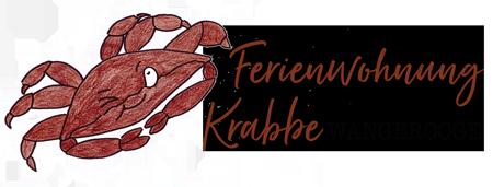 Ferienwohnung Krabbe Wangerooge
